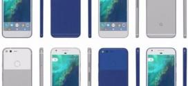 Huawei a refusé de fabriquer le Google Pixel