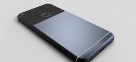 Google Pixel XL : une vidéo montre le terminal
