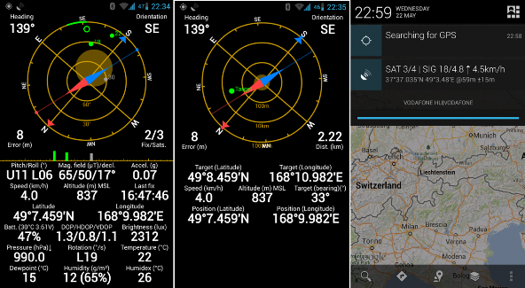 1gps-application-tools