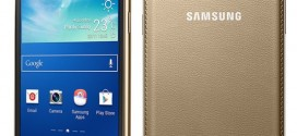 Samsung Galaxy Grand 2 : une version Gold