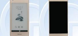 Le Hisense A2 certifié en Chine