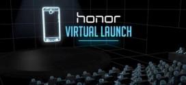 Honor 5C : une présentation virtuelle