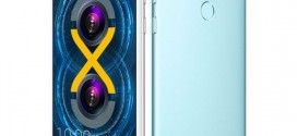 Le Honor 6X disponible en Chine
