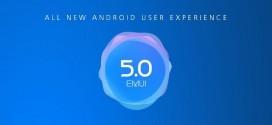 EMUI 5.0 et Android 7.0 bientôt disponibles sur les Honor 5C et Honor 6X