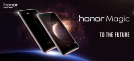 Le Honor Magic est désormais officiel