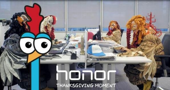 1honor thanksgiving