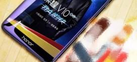 Honor V10 : les caractéristiques techniques apparaissent dans un benchmark