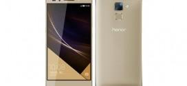 Le Honor 7 présenté officiellement