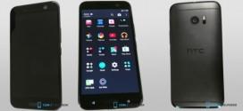 HTC 10 : les dernières photos volées
