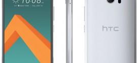 HTC 10 : trois versions différentes