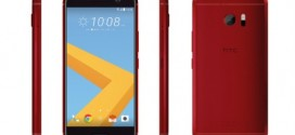 HTC 10 : du rouge pour le Japon
