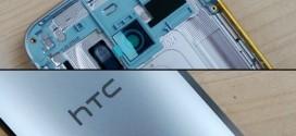 HTC 10 : des coques en vente sur Tabao