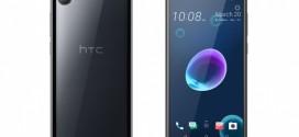 HTC Desire 12 : un smartphone plus grand à prix raisonnable