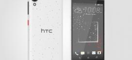 MWC 2016 : HTC dévoile le Desire 530