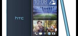 Le HTC Desire 626 arrive en France