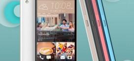 HTC : une ODR sur le Desire 626