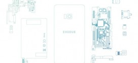 Le HTC Exodus annoncé pour le 22 octobre