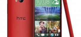 HTC One M8 : une mise à jour européenne vers Lollipop