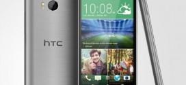 HTC dévoile le M8s