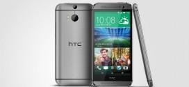 HTC One M8 : Android Lollipop pour le 3 janvier prochain