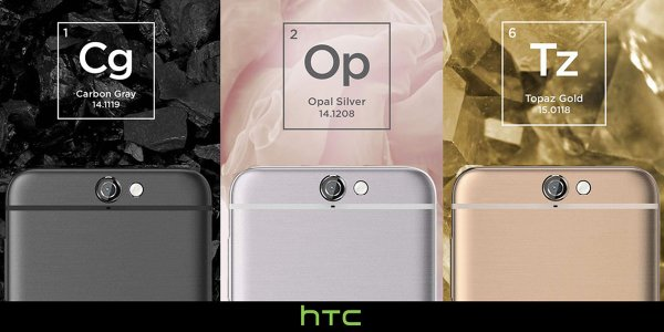 1htc one a9-colours
