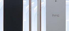 Le HTC One E9 passe au TEENA