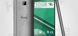 HTC One M9 ou HTC One Hima?