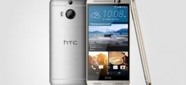 Le HTC One M9+ disponible en Europe