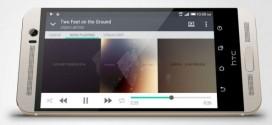 HTC One M9+ : les européens y auront droit