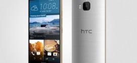 MWC 2015 : présentation du HTC One M9 (par Etienne)
