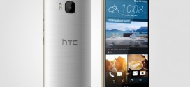 HTC One M9 : une nouvelle mise à jour OTA