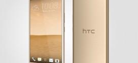 MWC 2016 : HTC présente le One X9