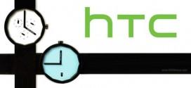 HTC Petra : une montre connectée sous RTOS