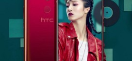 HTC U11 Eyes : un selfie-phone full vision