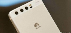 Huawei P11 : un triple capteur photo dorsal