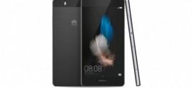 Huawei Consumer BG lance le P8 Lite