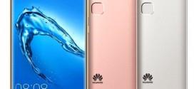 Huawei G9 Plus : un nouveau smartphone pour la Chine