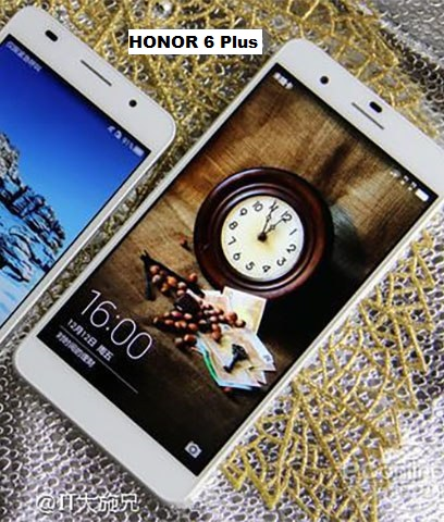 Test du Huawei Honor 6 Plus : un Honor 6 XL, mais pas que…