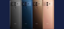 Les smartphones Huawei bannis des States