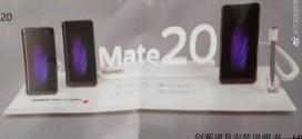 Huawei Mate 20X : les premières images
