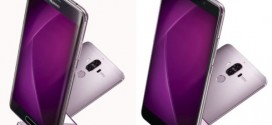 Huawei Mate 9 Pro : un écran incurvé au programme
