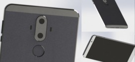 Un double APN pour le Huawei Mate 9
