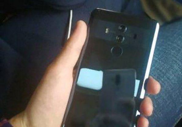 1huawei mate10pro-leak