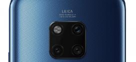 Huawei : les nouveautés 2019