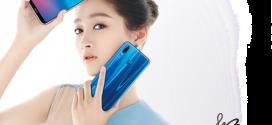 Le Huawei Nova 3e officialisé en Chine