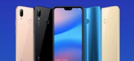 Huawei Nova 3e : un P20 Lite