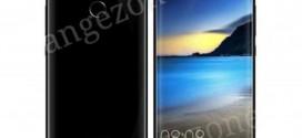 Huawei P10 : quelques nouveaux rendus