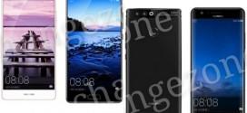 Huawei P10 : peut être une version Edge