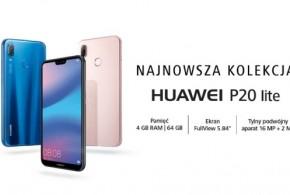 Huawei P20 Lite : les précommandes ont commencé
