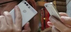 Le Huawei P9 dévoilé à la télévision chinoise